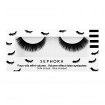 Cílios Postiços Sephora Collection Volume Effect False Lashes