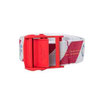 Cinto Industrial Red
