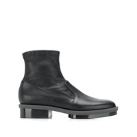 Clergerie Ankle Boot Raina - Preto