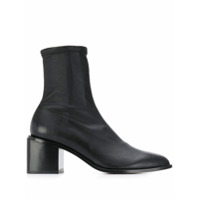 Clergerie Ankle Boot Xia - Preto