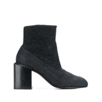 Clergerie Xola Ankle Boots - Preto