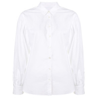 Closed Camisa Lisa - Branco
