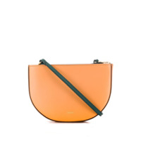 Closed Myrtle Shoulder Bag - Neutro