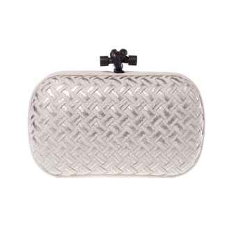 Clutch Knot Printed