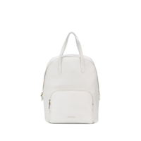Coccinelle Dione Backpack - Branco