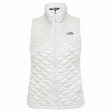 Colete Feminino Thermoball Vest - Off White
