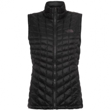 Colete Thermoball The North Face - Preto