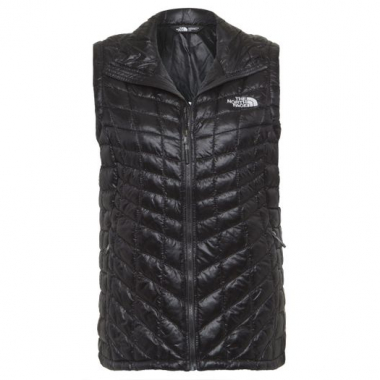 Colete W Thermoball Vest The North Face - Preto