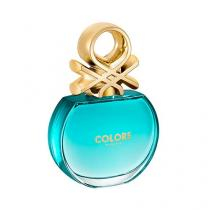 Colors Blue Feminino Eau De Toilette