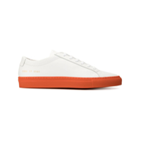 Common Projects Tênis Achilles - Branco