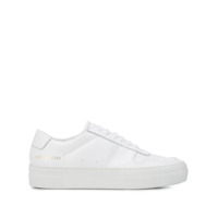 Common Projects Bball Sneakers - Branco