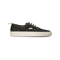 Common Projects Tênis Cano Baixo - Preto