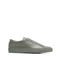 Common Projects Original Achilles Sneakers - Cinza