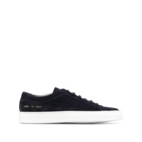 Common Projects Tênis Original Achilles - Preto