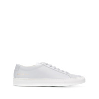Common Projects Tênis Achilles Low - Azul
