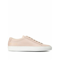 Common Projects Tênis Achilles - Rosa