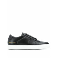Common Projects Tênis Bball Low - Preto