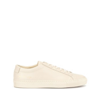 Common Projects Tênis Cano Baixo Achilles - Neutro