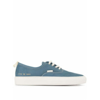 Common Projects Tênis Four Hole - Azul