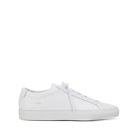 Common Projects Tênis Original Achilles - Branco