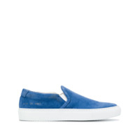 Common Projects Tênis Slip On - Azul