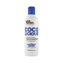 Condicionador Leave In Coco Licious Coconut Water