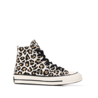 Converse Tênis Animal Print - Neutro