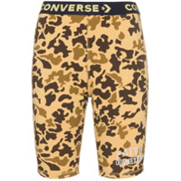 Converse Short Camuflado 'x Faith Connexion' - Neutro