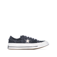 Converse Tênis X Faith Connexion One Star - Azul