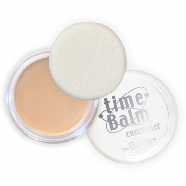 Corretivo The Balm Time Balm Concealer Cor Light Medium 7,5G-Feminino
