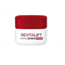 Creme Anti Idade Facial L'oréal Paris Revitalift Diurno Fps18