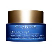 Creme Antissinais Noite Multi-Active