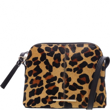 Crossbody Animal Print | Anacapri