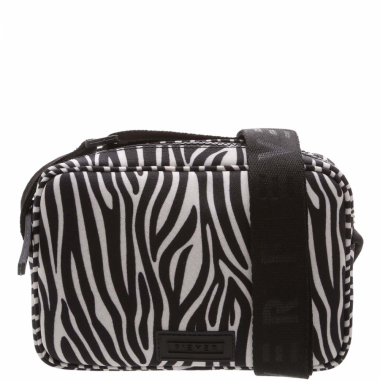 Crossbody Lake Zebra | Fiever