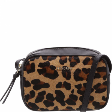 Crossbody Animal Print Lyon | Anacapri