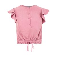 Cruise Blusa 'cabul' Babados - Heather Rose