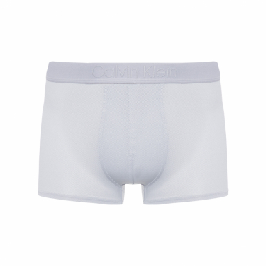 Cueca Trunk New Cotton - Cinza