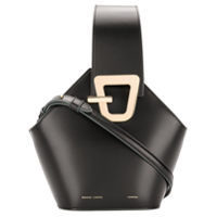Danse Lente Bolsa Tote 'johnny' Mini - Preto