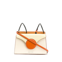 Danse Lente Small Phoebe Shoulder Bag - Marrom
