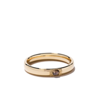 De Beers Anel 'talisman You & Me' De Ouro 18K Com Diamante - Yellow Gold