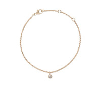 De Beers Pulseira My First De Beers De Ouro 18Kt Com Diamante - Yellow Gold