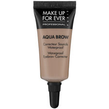 Delineador para Sobrancelha Aqua Brow 15 de MAKE UP FOR EVER