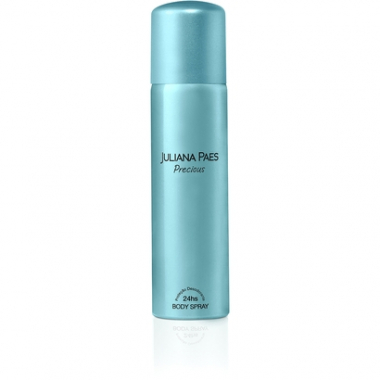 Desodorante Juliana Paes Precious Spray Feminino 150Ml-Feminino