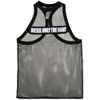 Diesel Blusa Only The Waves - Preto