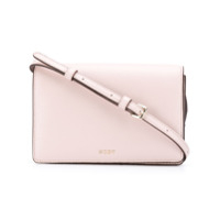 Dkny Bryant Small Crossbody Bag - Rosa