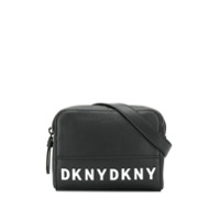 Dkny Logo Belt Bag - Preto