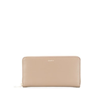 Dkny Zip Around Purse - Neutro