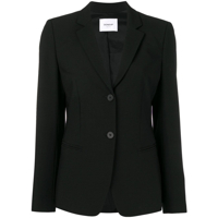 Dondup Classic Tailored Blazer - Preto