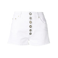 Dondup Denim Shorts - Branco