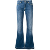 Dondup Flared Jeans - Azul